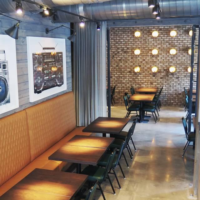 Coalition Food and Beverage - Alpharetta, Alpharetta, GA