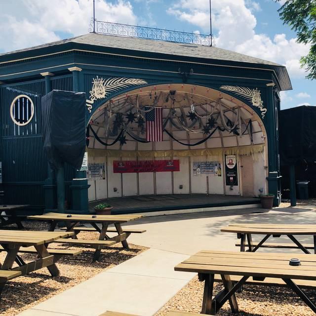 Rathskeller Restaurant, Indianapolis, IN