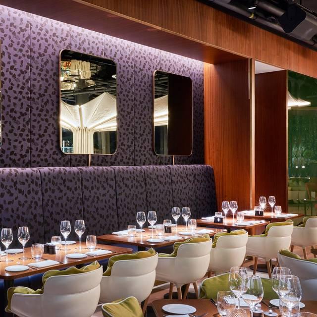 20 Stories Restaurant, Manchester