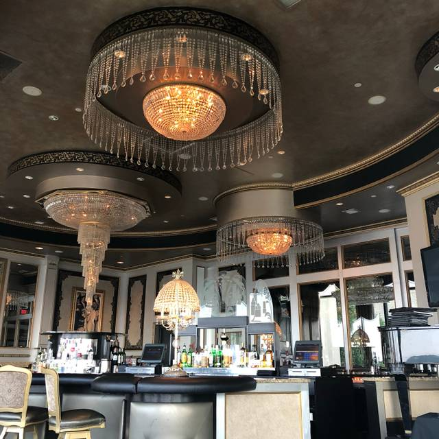 LeMont Restaurant, Pittsburgh, PA