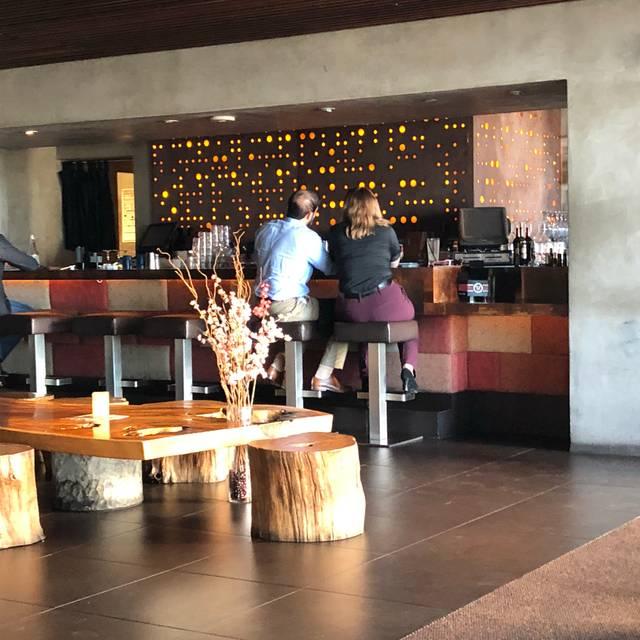 Takami Sushi & Robata Restaurant, Los Angeles, CA