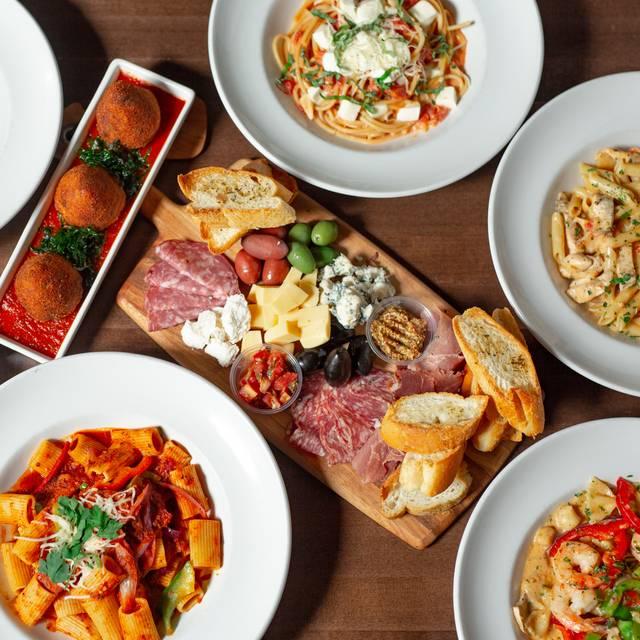 Sicilian Pasta Kitchen (South), Edmonton, AB