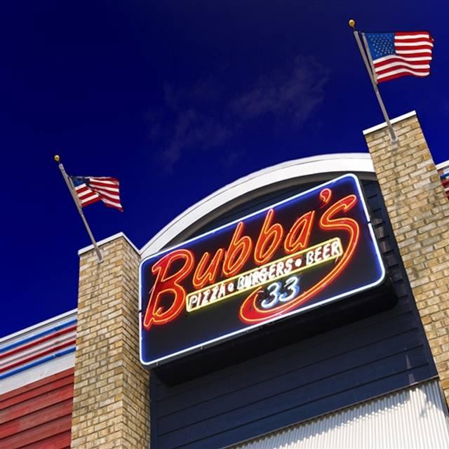 Bubba's 33 - Aurora - PRIORITY SEATING
