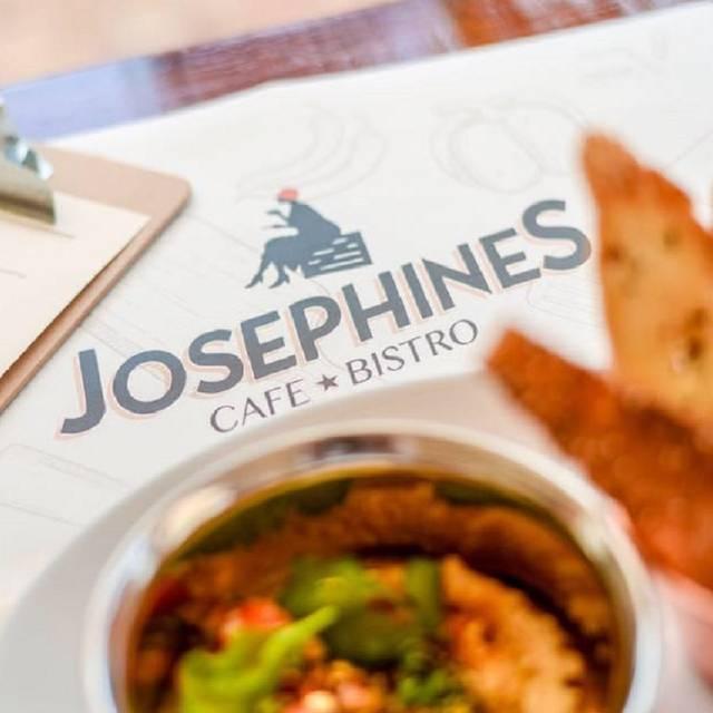 Josephines, Bridgetown, Saint Michael