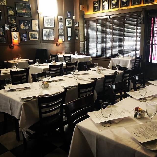 Jack Fry's, Louisville, KY