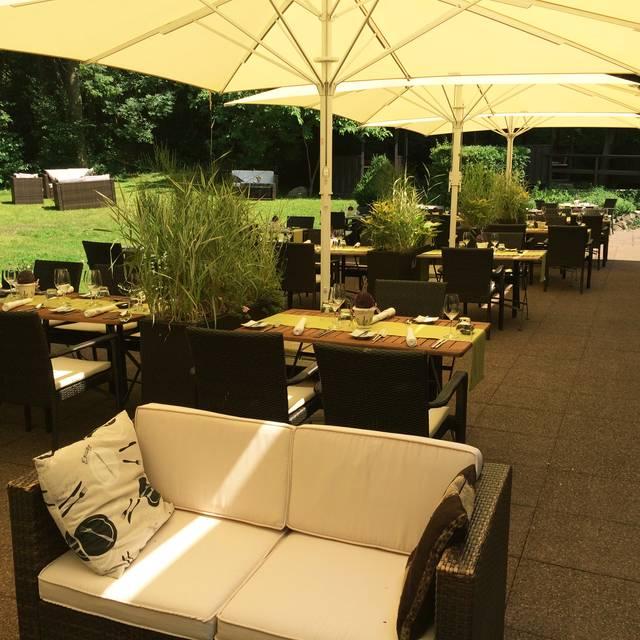 Restaurant Villa im Tal, Wiesbaden, HE