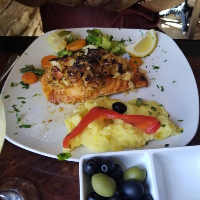 Allegro Seafood Grill, Newark, NJ