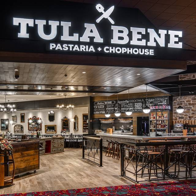 Tula Bene at Tulalip Resort, Marysville, WA