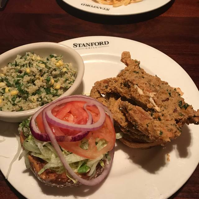 Stanford Grill, Columbia, MD