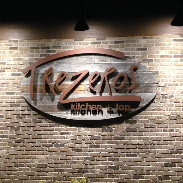Trezeros Kitchen and Tap, Mount Prospect, IL