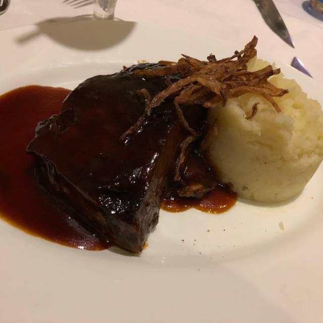 La Brochette Kosher Steakhouse, New York, NY