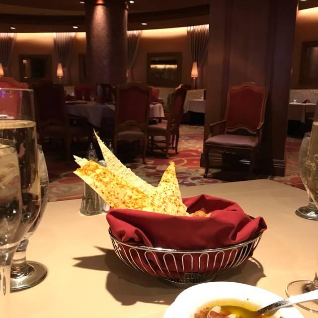 Don Vito's Italian - South Point Casino, Las Vegas, NV