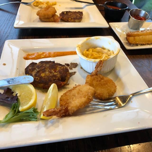 Austin's Smokin' Steakhouse, Mayfield Village, OH