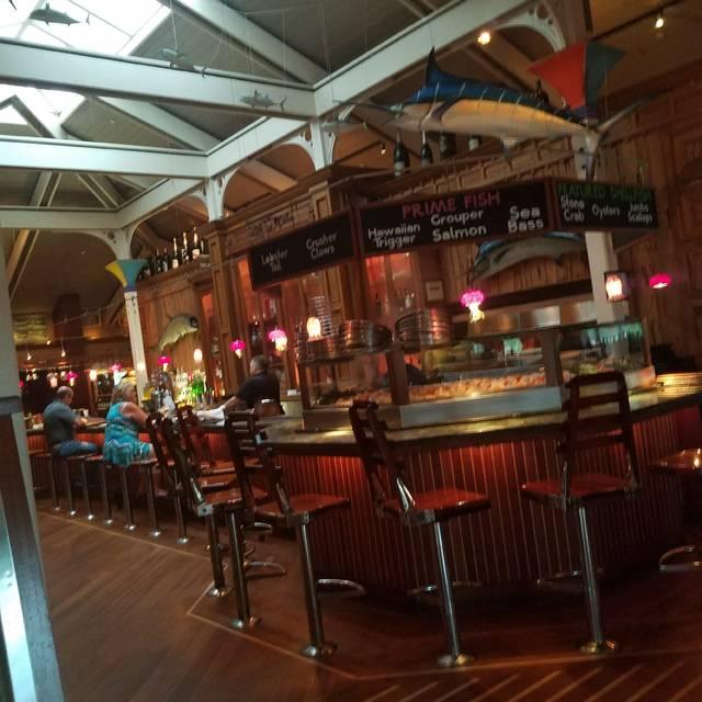 Johnnie's Hideaway, Orlando, FL