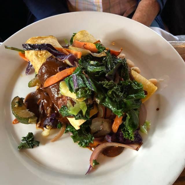 Verde Cocina at Sylvan Highlands, Portland, OR