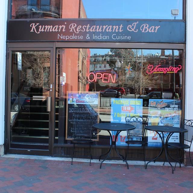 Kumari Restaurant And Bar
