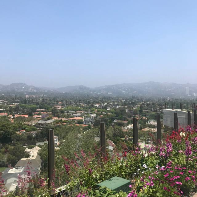 The Rooftop by JG, Beverly Hills, CA