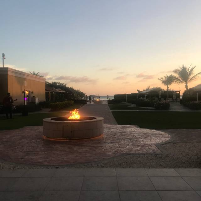 Casa Nonna New York – The Ritz-Carlton, Aruba, Oranjestad, Aruba