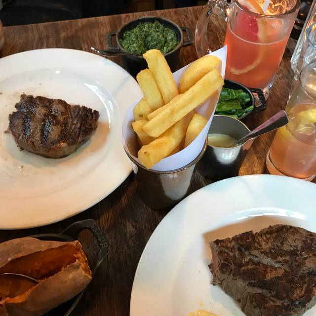 Hawksmoor Borough, London