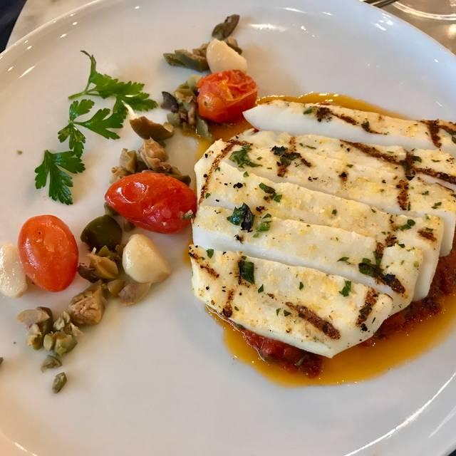 Piva Modern Italian Restaurant, New Westminster, BC