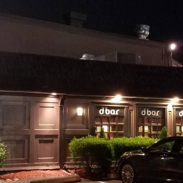 dbar, Dorchester, MA