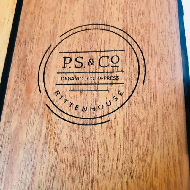P.S. & Co., Philadelphia, PA