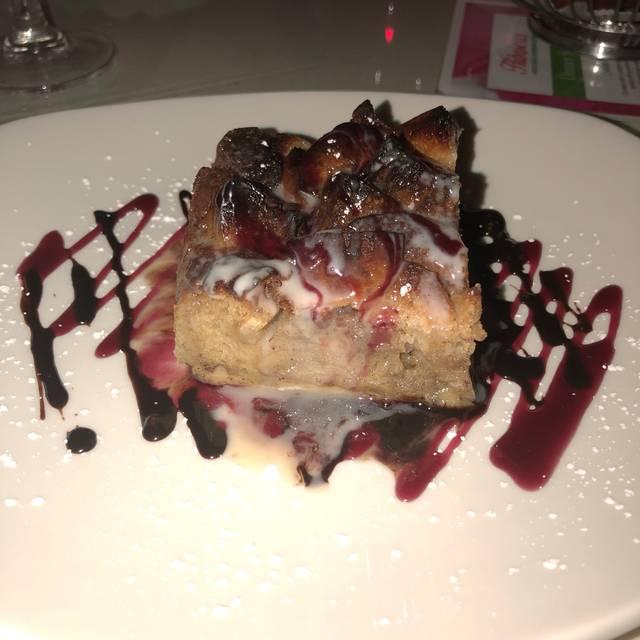 Hibiscus Restaurant, Morristown, NJ