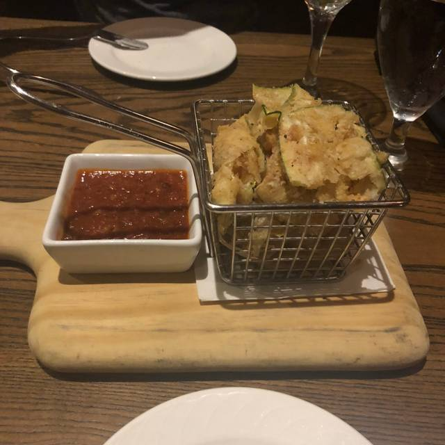 Bizou Brasserie, Tampa, FL