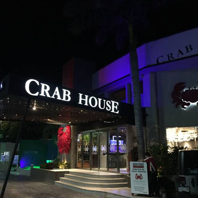 CrabHouse, Cancún, ROO