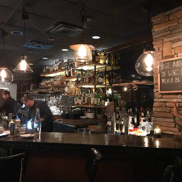 Lucky Rooster Kitchen + Bar, Hilton Head Island, SC