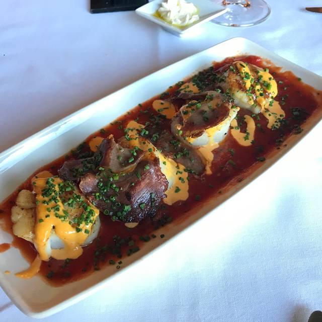 John Howie Steak, Bellevue, WA