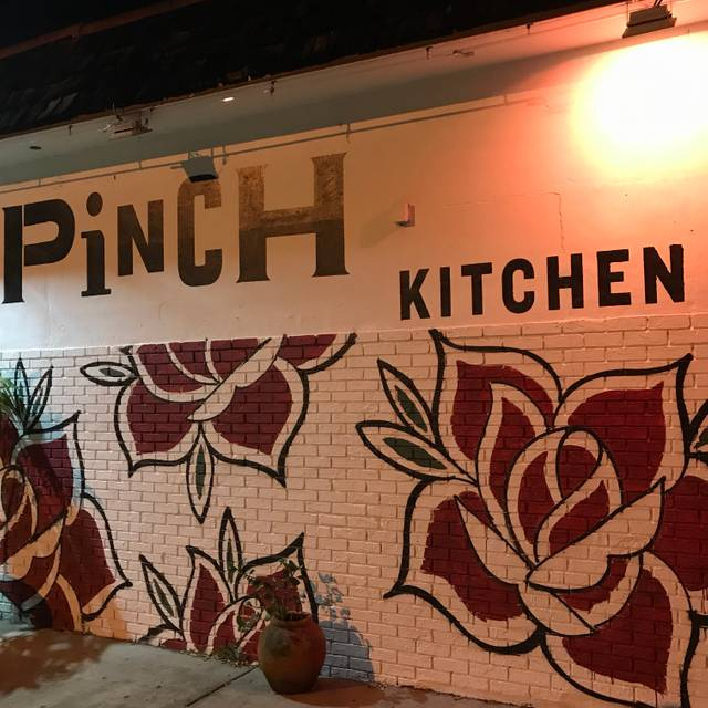 Pinch Kitchen, Miami Upper Eastside, FL
