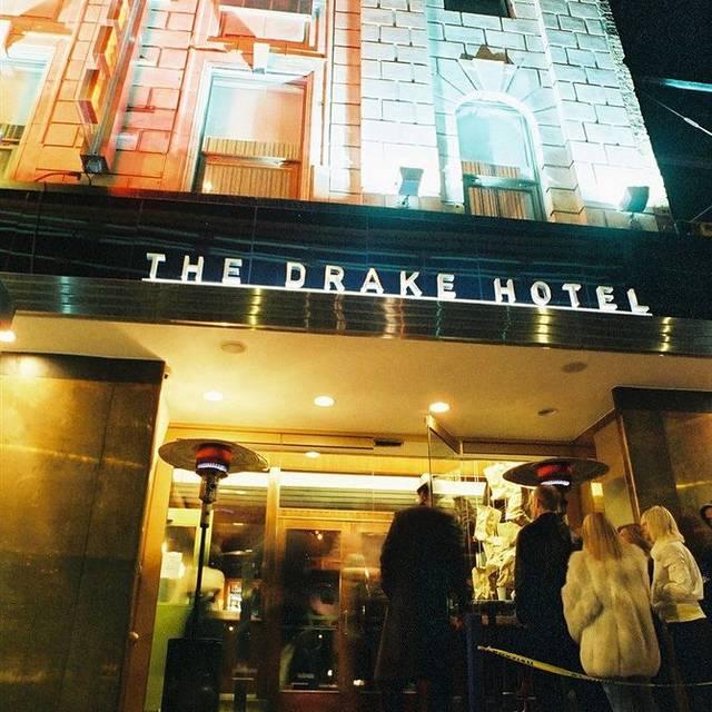 Drake Hotel, Toronto, ON