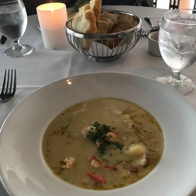 St. John's Restaurant, Chattanooga, TN
