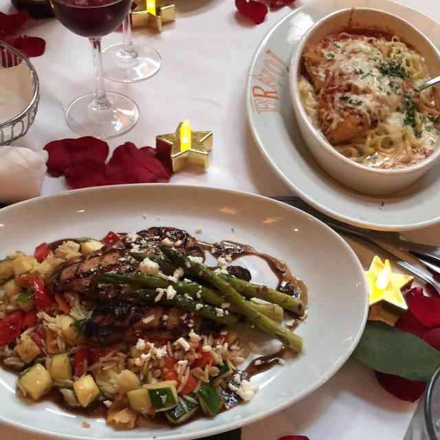 BRAVO Cucina Italiana - Columbus - Lennox, Columbus, OH