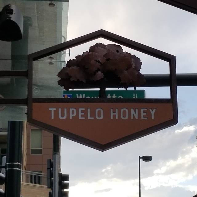 Tupelo Honey - Denver, Denver, CO