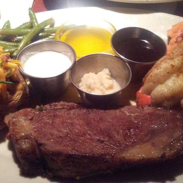 Black Angus Steakhouse - Puyallup, Puyallup, WA