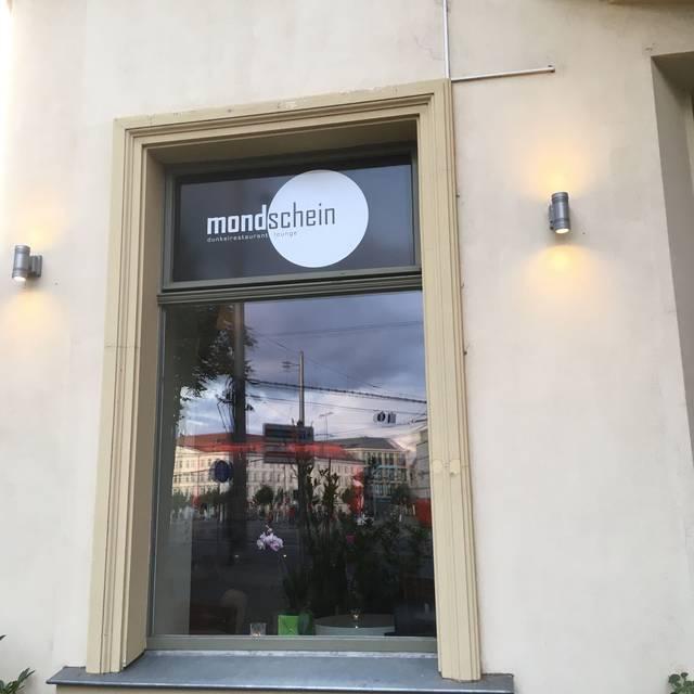 Mondschein - Dunkelrestaurant & Lounge, Leipzig, SN