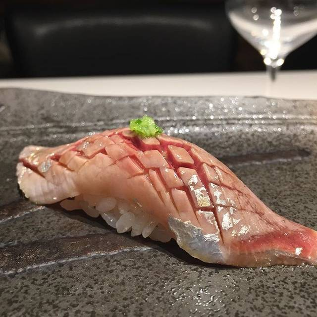 Yasu - Sushi Bar, Toronto, ON