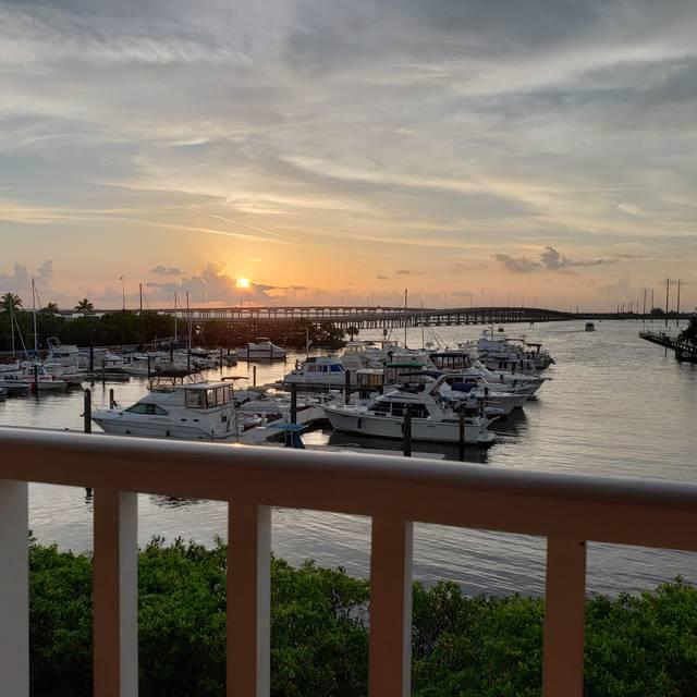 Laishley Crab House, Punta Gorda, FL