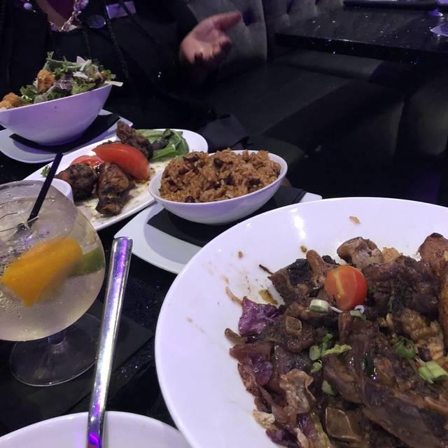 Sobe Restaurant Lounge Lanham Md
