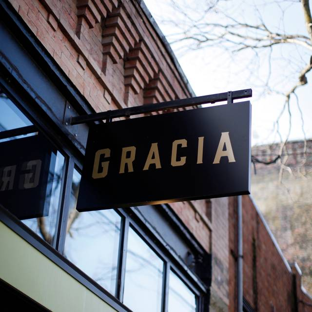 Gracia, Seattle, WA