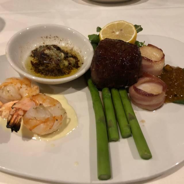 Morton's The Steakhouse - Toronto, Toronto, ON
