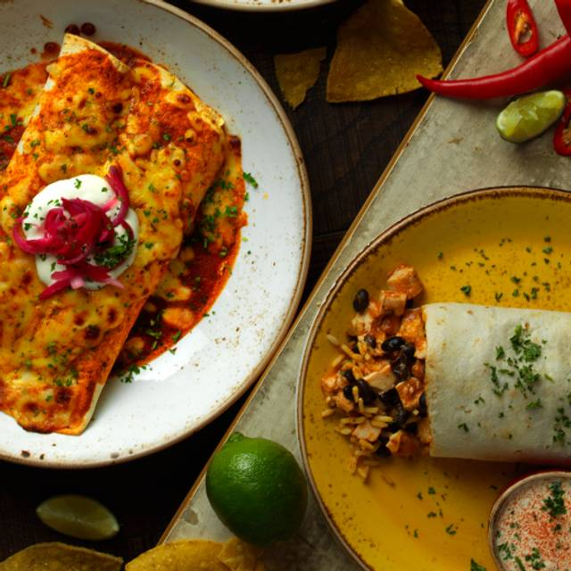 Chiquito - Parrs Wood Manchester, Manchester