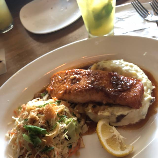 Cooper's Hawk Winery & Restaurant - Coconut Creek, Coconut Creek, FL