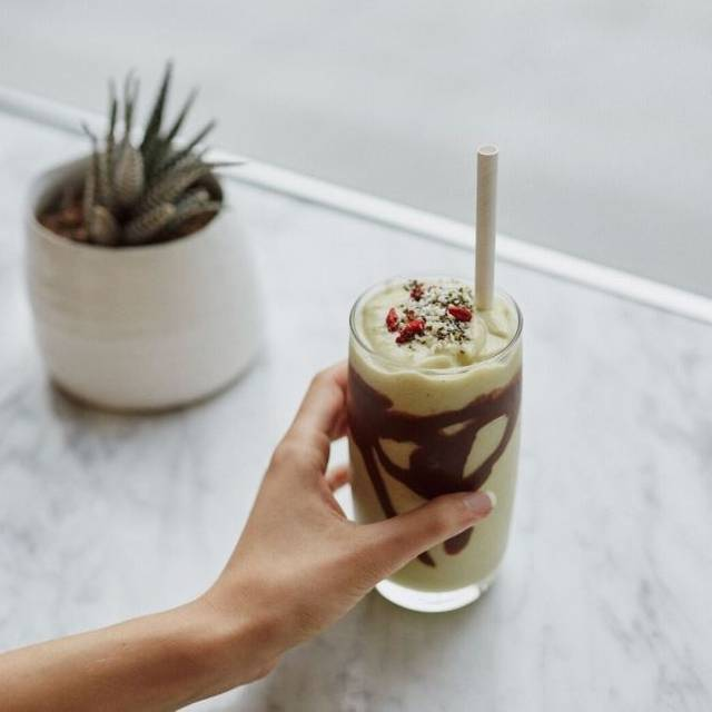 Cafe Gratitude - San Diego, San Diego, CA