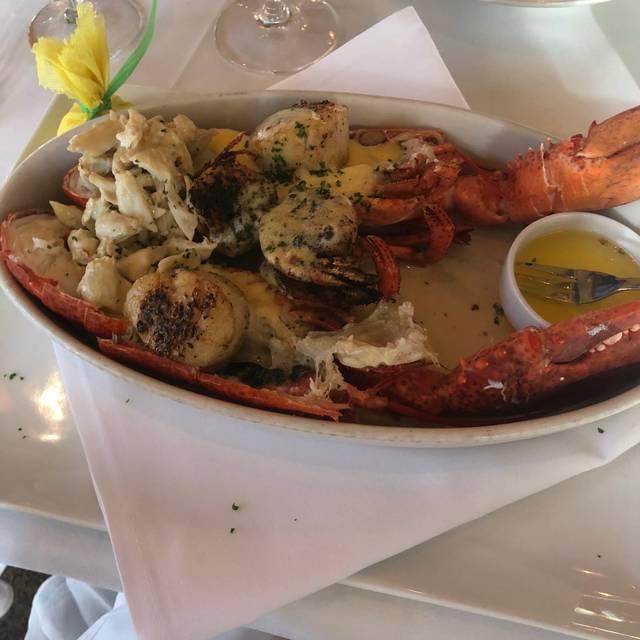 Jackson S Steakhouse Restaurant Pensacola Fl Opentable