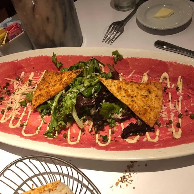 BRIO Tuscan Grille - Southlake - Southlake Town Square, Southlake, TX