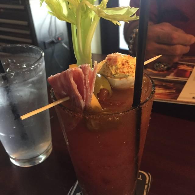 Brick House Tavern + Tap - Grapevine, Grapevine, TX