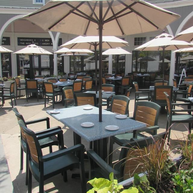 Siena Restaurant, Mashpee, MA